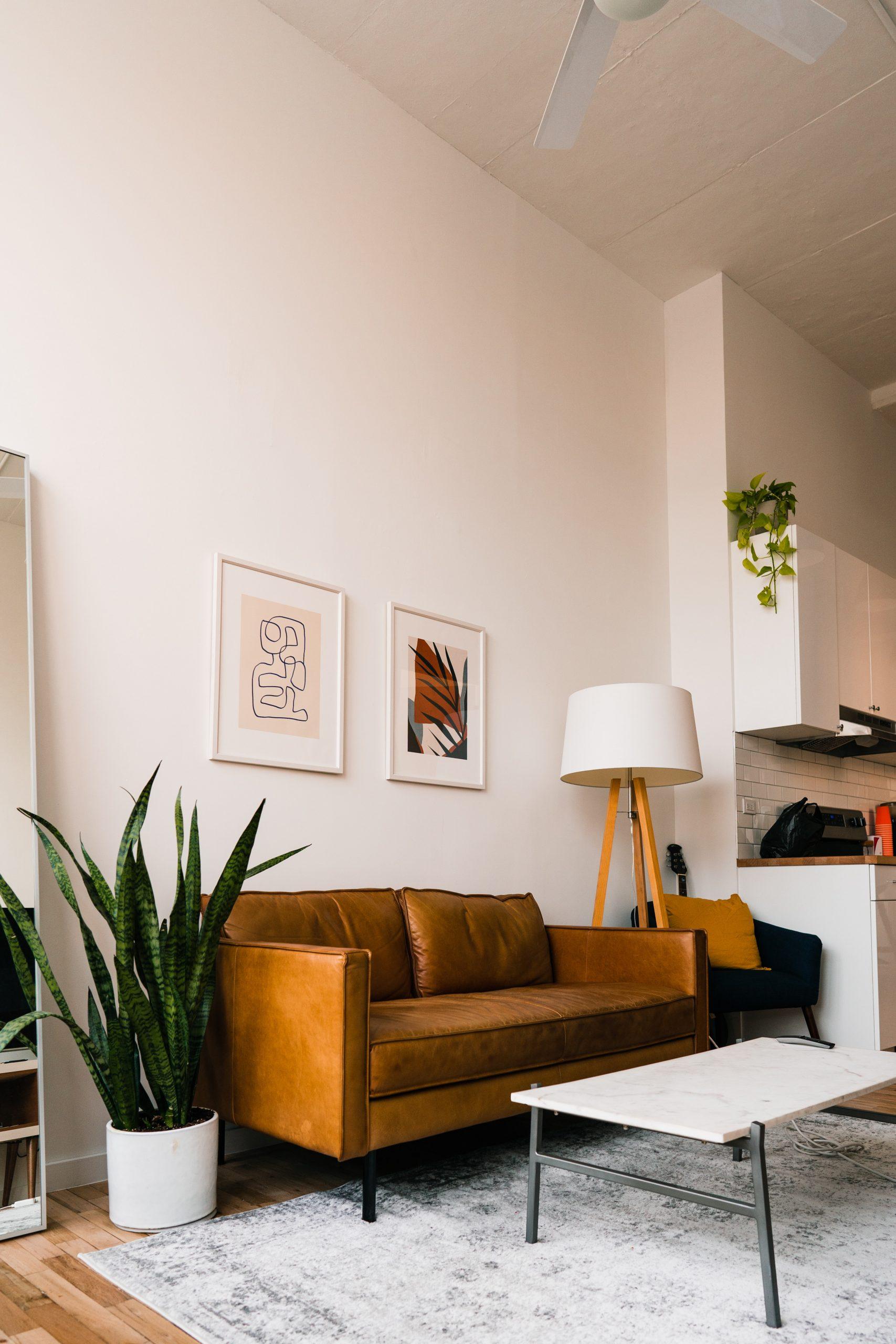 Blog über Trends in der Innenarchitektur